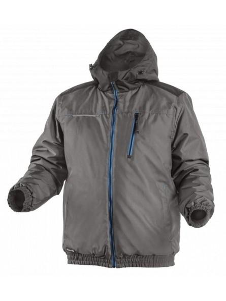 Куртка рабочая PRO оранжевый/синий