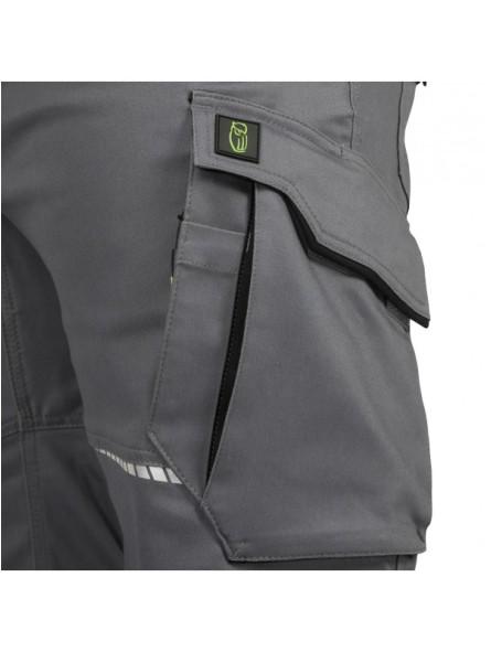 Рабочая обувь (сабо)