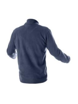Рабочие перчатки сварочные кожаные (кожевенный спилок), красные, на подкладке, длина 35см. Краги.