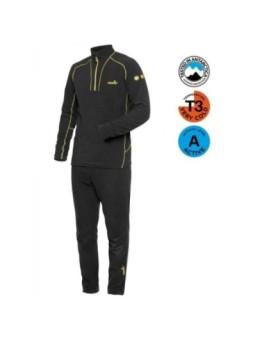 Fleece-Softshell jakk