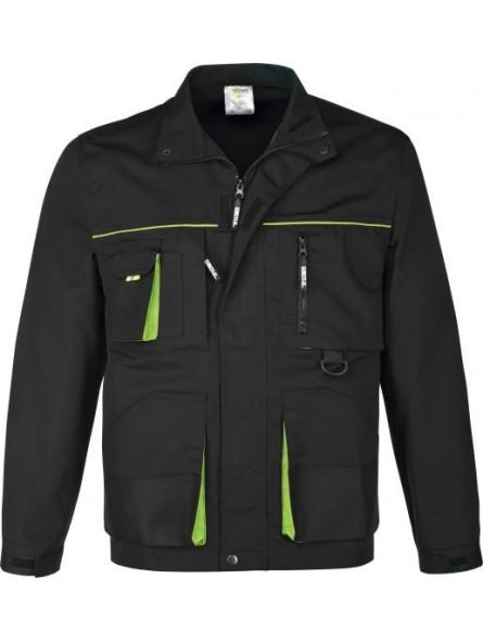 Kostüüm ELIT-2 roheline/must