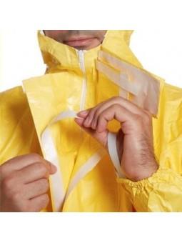 Meeste lühikesed püksid must/roheline