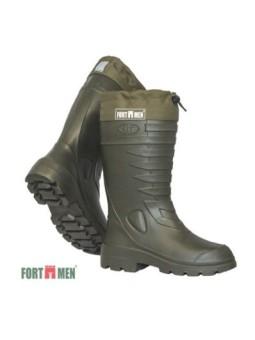 Meeste soojad kingad