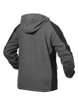 Рабочая куртка Flex-Line серый/черный