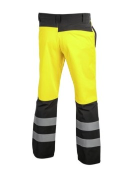 Куртка рабочая хлопковая