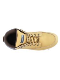Зимняя куртка Power черная/зеленая