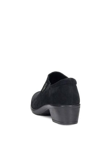 Ботинки мужские ОМОН утепленные